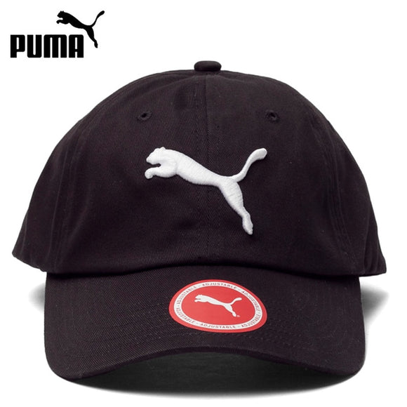 Original New Arrival  PUMA Unisex Sports Caps