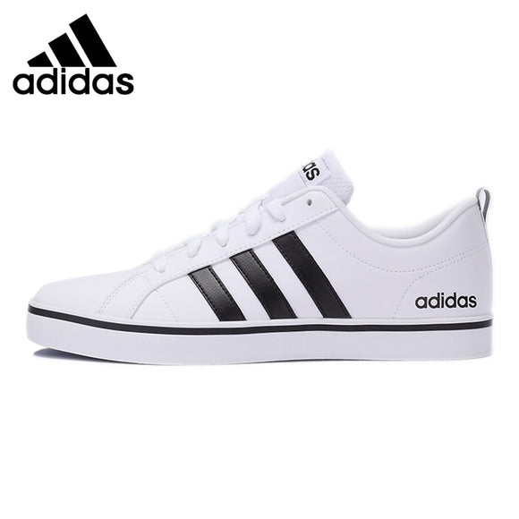 SAULA01 Olympic Sports Flagship Store (AliExpress) Original New Arrival  Adidas NEO Label Men's Skateboarding Shoes Sneakers