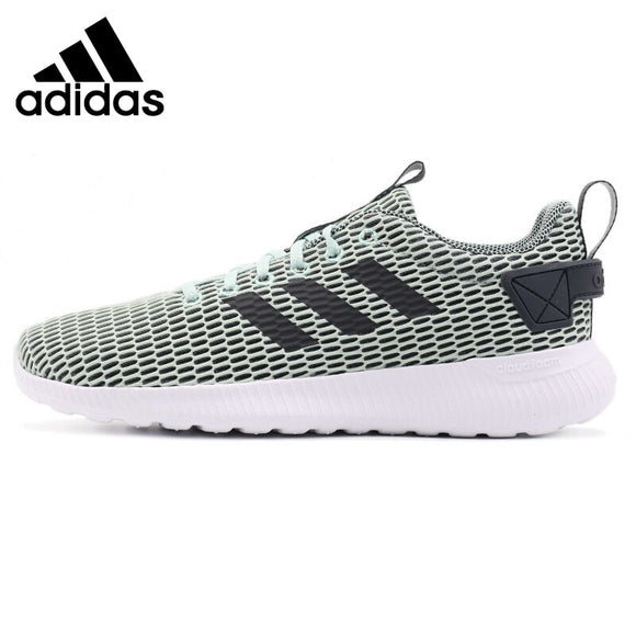 Olympic Sports Flagship Store (AliExpress) Original New Arrival  Adidas LITE RACER Men's Running Shoes Sneakers