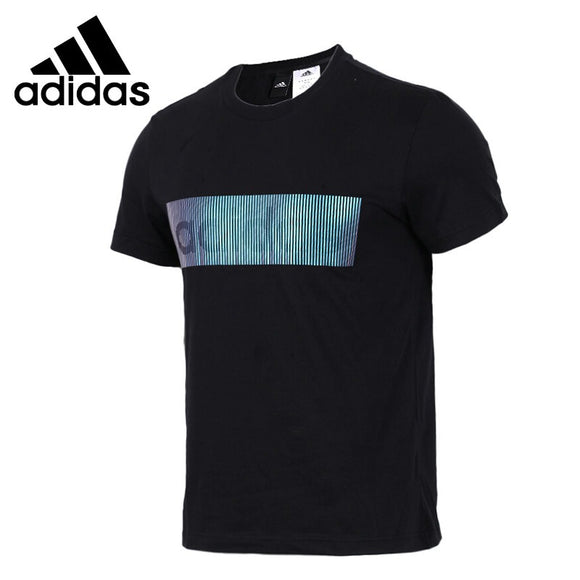 Original New Arrival  Adidas  Men's T-shirts short sleeve Sportswear