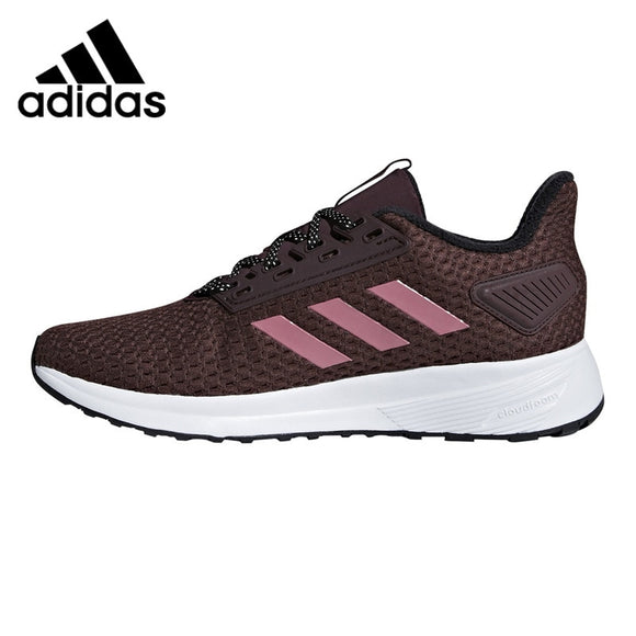 Original New Arrival  Adidas DURAMO 9 Women's Running Shoes Sneakers