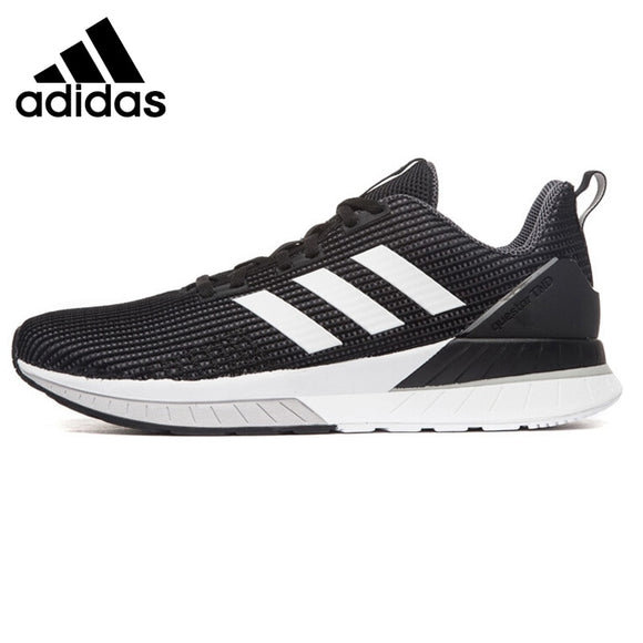 Original New Arrival  Adidas QUESTAR TND Men's Running Shoes Sneakers