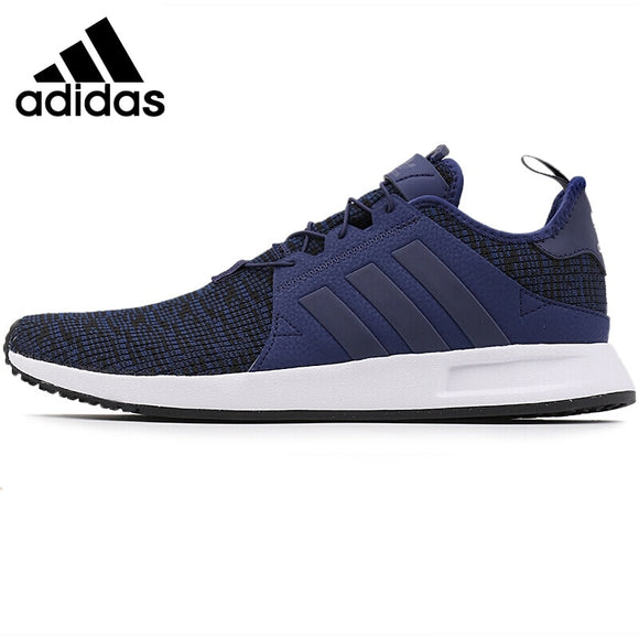 Original Official Adidas Originals X_PLR Men's Skateboarding Shoes Sneakers Breathable Anti-Slippery Leisure Adidas Shoes Men