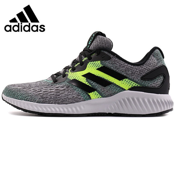 Olympic Sports Flagship Store (AliExpress) Original New Arrival  Adidas aerobounce Men's Running Shoes Sneakers