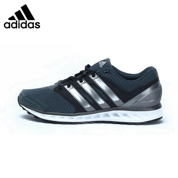 SAULA01 Olympic Sports Flagship Store (AliExpress) Original New Arrival  Adidas Unisex Running Shoes Sneakers