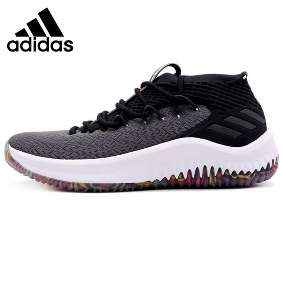 Original New Arrival Adidas Dame 4 Men's Basketball Shoes Sneakers