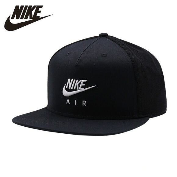 SAUJO01419 Nike Original FUTURA Unisex Sport Caps Outdoor Running Hat Sunshade New Arrival #584169-010