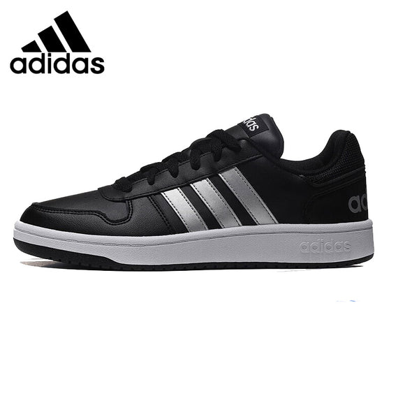 Original New Arrival  Adidas HOOPS 2.0  Men's Basketball Shoes Sneakers