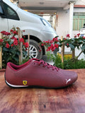 2018 New Arrival Original PUMA Men's Puma Future Car Leather SF Sneaker Badminton Shoes Size40-45