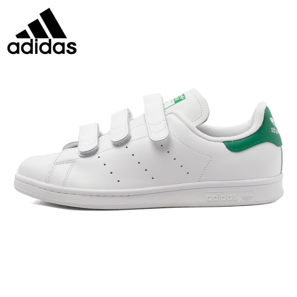 Original New Arrival  Adidas Originals Unisex's Skateboarding Shoes Sneakers