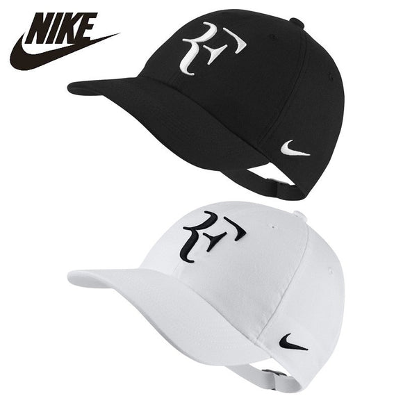 Fee Chandler Tennis Hat Men And Women Transport And Transportation Summer Ah6985 Peaked Cap Nike Hats Ventilation Can Adjust