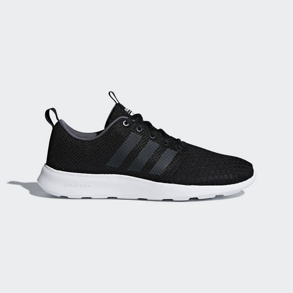 Sneakers DB0679 ADIDAS SHOES cloudfoam swift racer black hombr