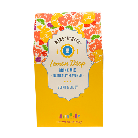 Lemon Drop Boxed Mix