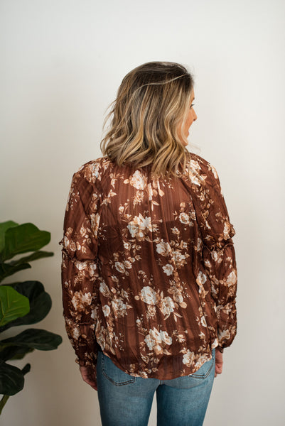 Lillian Blouse