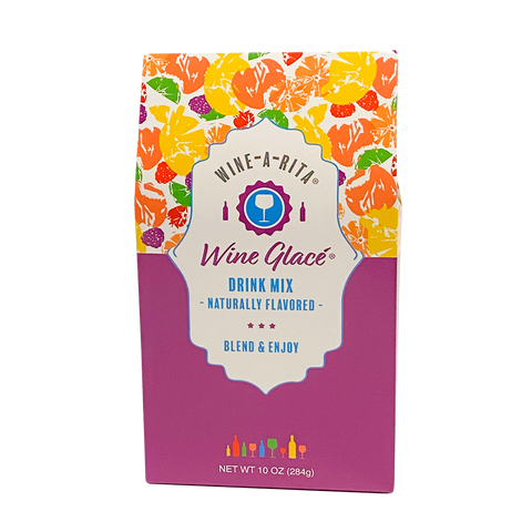 Wine Glace® Boxed Mix