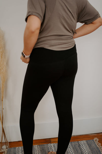 Favorite Black Leggings