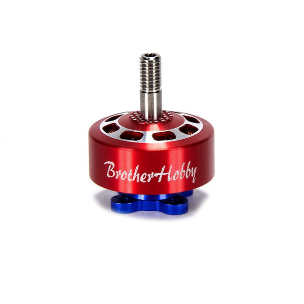 Brotherhobby Speed Shield V2 2207.5 1750kv Motor
