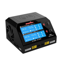 Ultrapower UP6+ 600W 16A Dual Channel AC/DC Charger