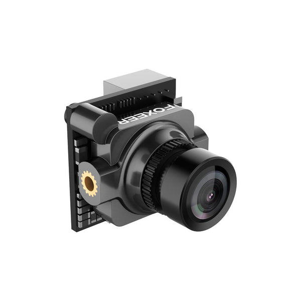 Foxeer Arrow Micro Pro - 600TVL FPV Camera - Black 1.8mm lens