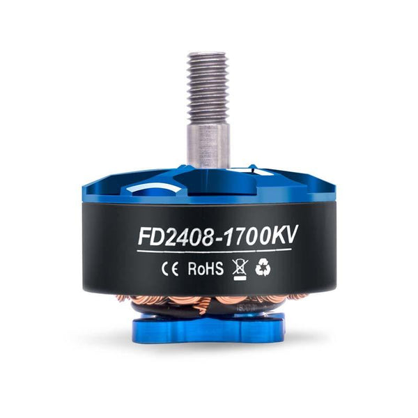 HGLRC Forward 2408 1700KV Brushless Motor (1pcs.)