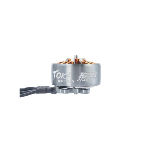 MAMBA TOKA 1606 2700KV BRUSHLESS MOTOR FOR FPV RACING DRONE