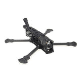 HGLRC SectorV2 HD Freestyle 3K Carbon Fiber 7-inch Frame Kit for RC Drone FPV