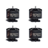 Betafpv 1106 4500Kv Brushless Motors (4pcs.)