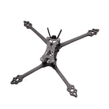 HGLRC Wind 6 6 Inch Hybrid Frame Kit Arm 6mm for FPV Racing Drone