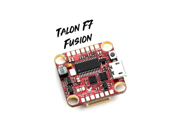 Heli-Nation Talon F7 Fusion Flight Controller (20 x 20)