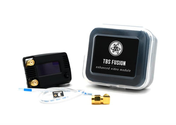 TBS Fusion Video Rx Module