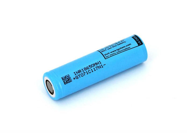 LG 18650 3200MAH Lithium-Ion Cell