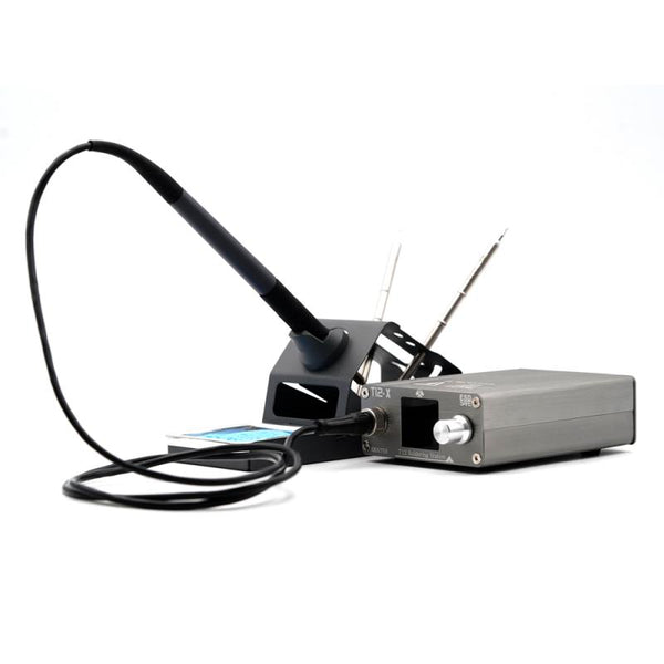 72W DIGITAL SOLDERING STATION