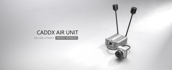 CaddxFPV Air Unit Micro Version
