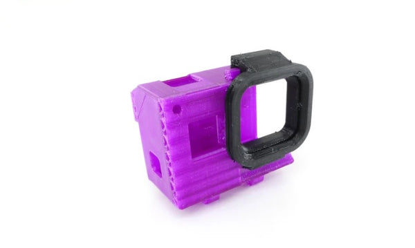 Catalyst MachineWorks Gopro Hero-7 Mount-BANGGOD 7' PURPLE