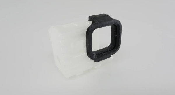 Catalyst MachineWorks Gopro Hero-7 Mount-BANGGOD 7 (White)