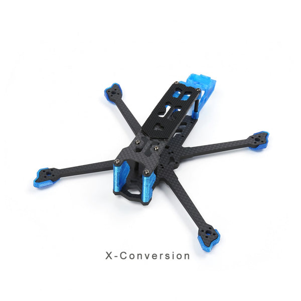 iFlight Chimera4 LR FPV Frame kit (X-Conversion)