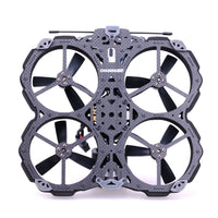 Flywoo CHASERS 138mm 3 Inch CineWhoop FPV Drone BNF Version (Crossfire)
