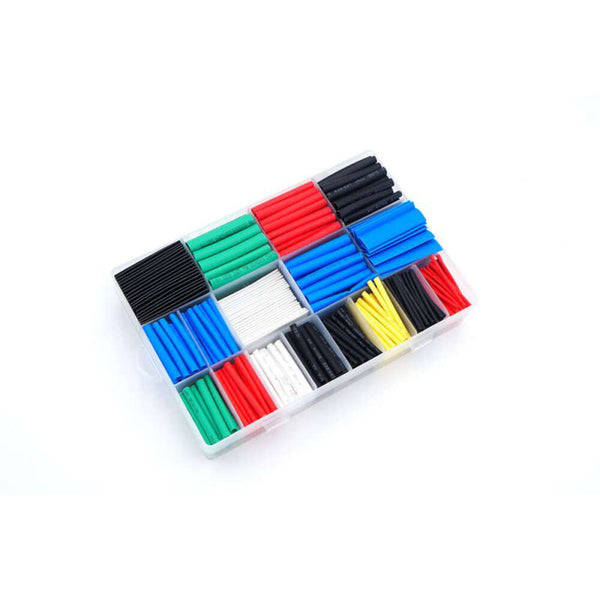 TBS HEAT SHRINK TUBE SET