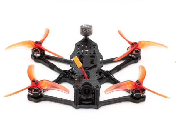 EMAX BabyHawk II HD Freestyle RTF w/ Caddx Nebula Pro Digital HD System