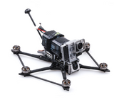 HEXplorer LR 4 4S Hexa-copter BNF Analog Caddx Ant Cam F411HEX BS13A 6IN1 600mw vtx with TBS Nano RX.