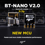 FLYWOO BT-NANO V2 Bluetooth Module for fpv drone