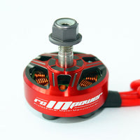 RC INPOWER GTS2306 V2 1800KV 5S-6S Racing Brushless Motor