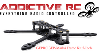 GepRC GEP-Mark4 Freestyle Frame Kit