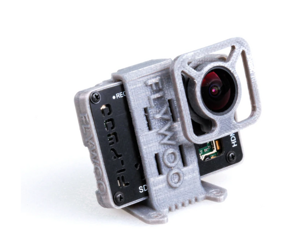 FlyWoo Customized Naked Camera GP7 Hero7