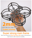 Storm Naked CineWhoop 3-inch Frame Kit
