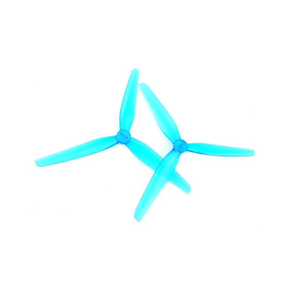 HQ DURABLE PROP T5X2X3 BLUE