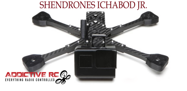 ShenDrones ICHABOD JR. Frame Kit