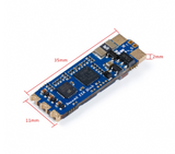 iFLIGHT SucceX 55A Slick 2-6S ESC (2pcs.)