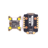 SKYSTARS F722HD 20X20 Flight Controller & KM55AMP ESC Stack