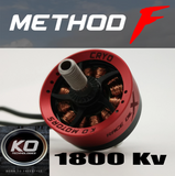 KO Method-F Freestyle Motor 2307.5 1800KV Motor